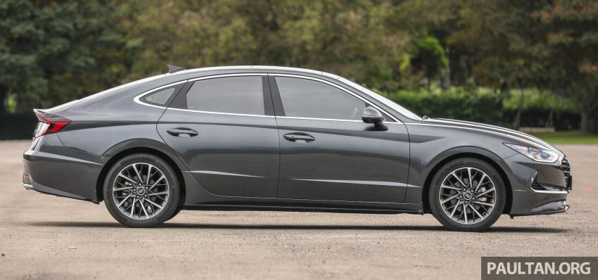 VIDEO: Five cool things about the new Hyundai Sonata Image #1237900