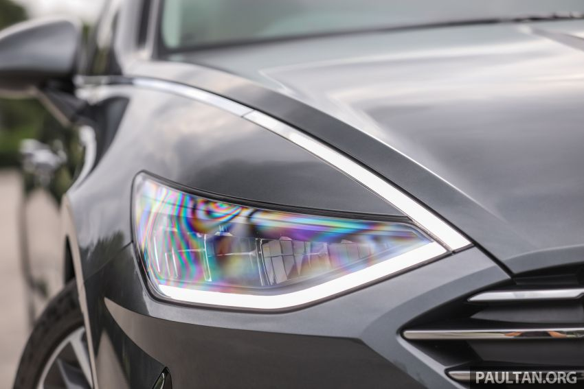 VIDEO: Five cool things about the new Hyundai Sonata Image #1237797