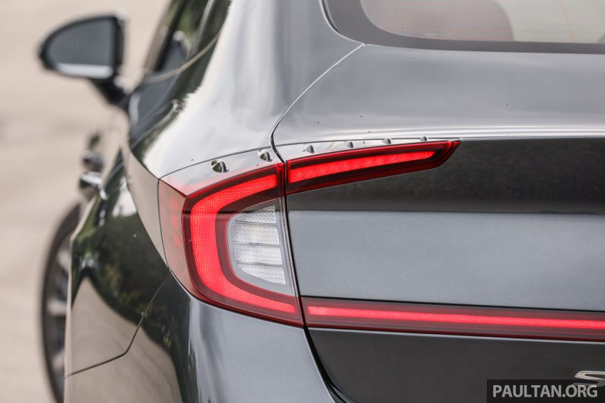 VIDEO: Five cool things about the new Hyundai Sonata Image #1237812