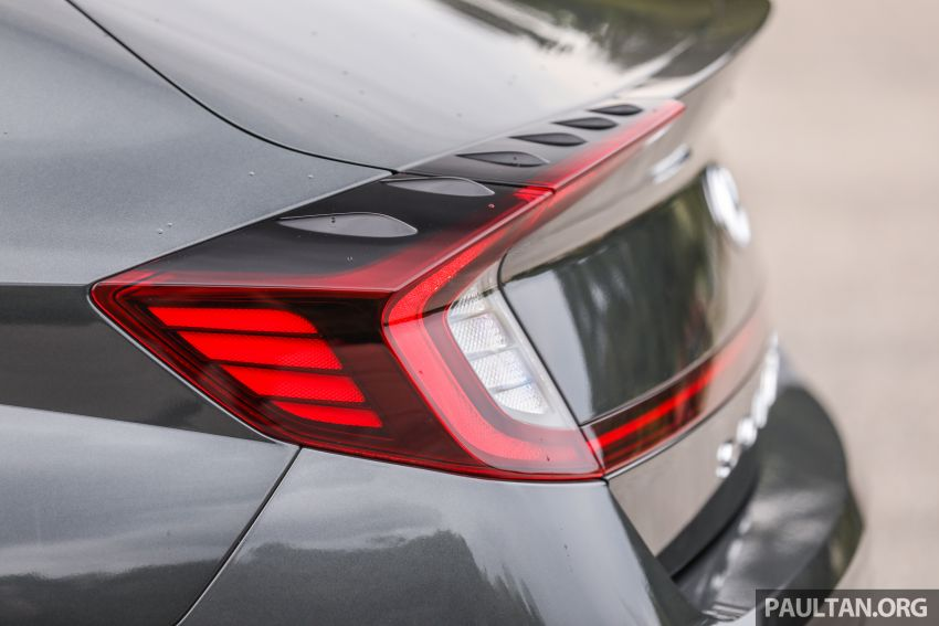 VIDEO: Five cool things about the new Hyundai Sonata Image #1237813