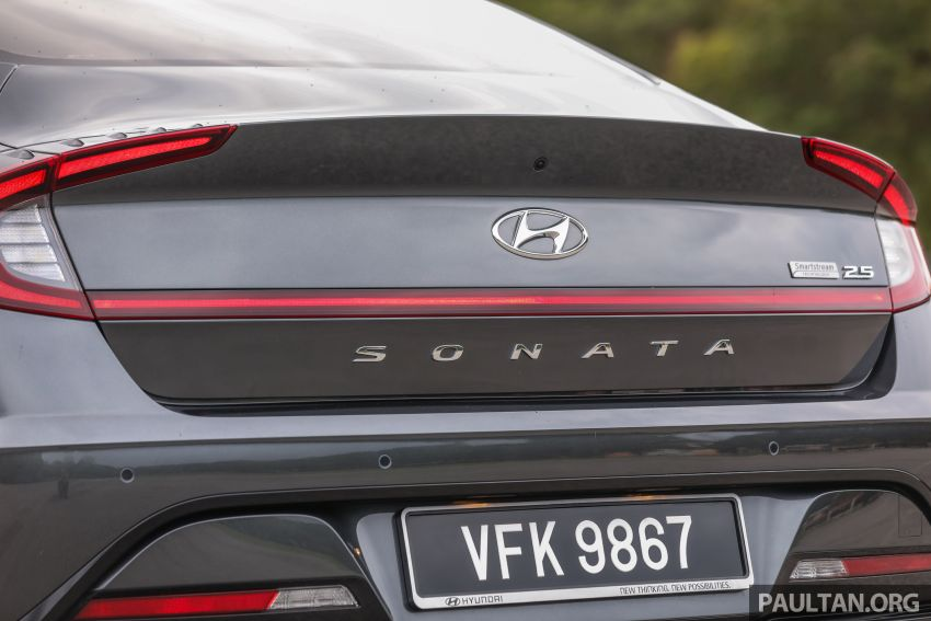 VIDEO: Five cool things about the new Hyundai Sonata Image #1237815