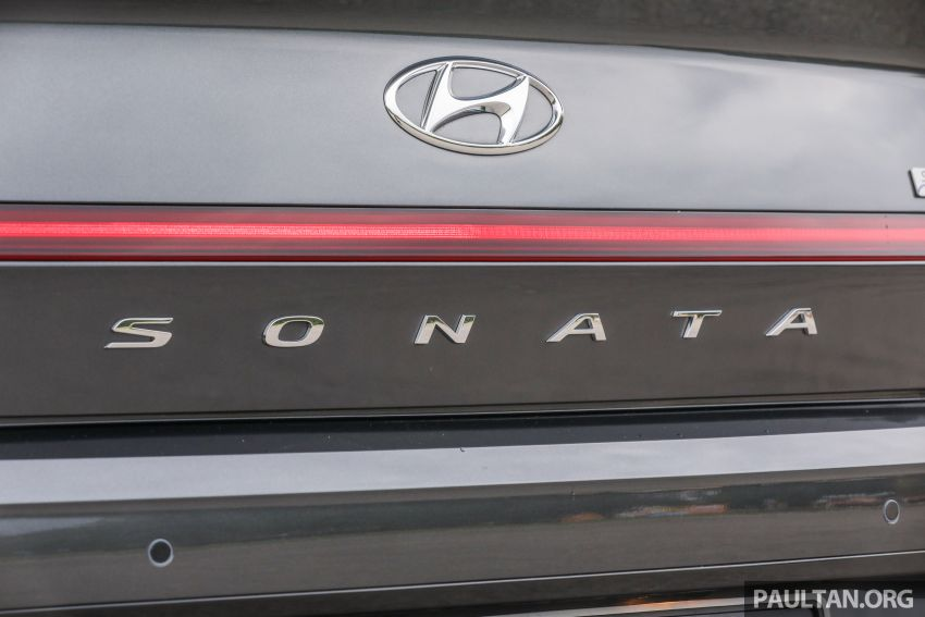 VIDEO: Five cool things about the new Hyundai Sonata Image #1237817