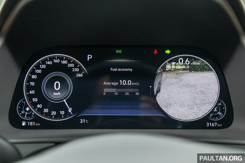 VIDEO: Five cool things about the new Hyundai Sonata Image #1237832