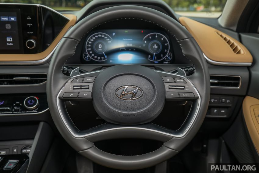 VIDEO: Five cool things about the new Hyundai Sonata Image #1237837
