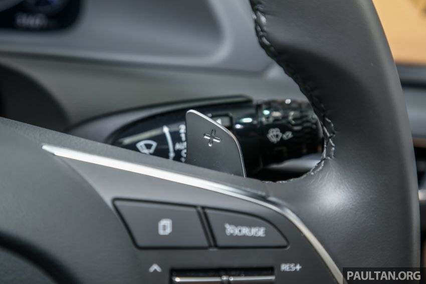 VIDEO: Five cool things about the new Hyundai Sonata Image #1237839