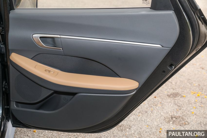 VIDEO: Five cool things about the new Hyundai Sonata Image #1237880