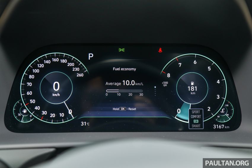 VIDEO: Five cool things about the new Hyundai Sonata Image #1237828