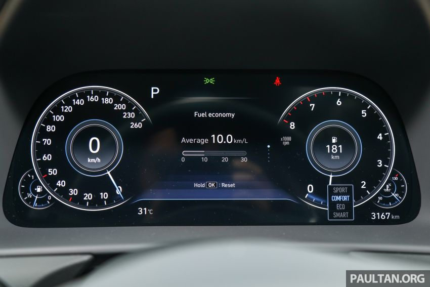 VIDEO: Five cool things about the new Hyundai Sonata Image #1237829