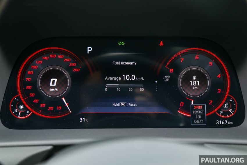 VIDEO: Five cool things about the new Hyundai Sonata Image #1237830
