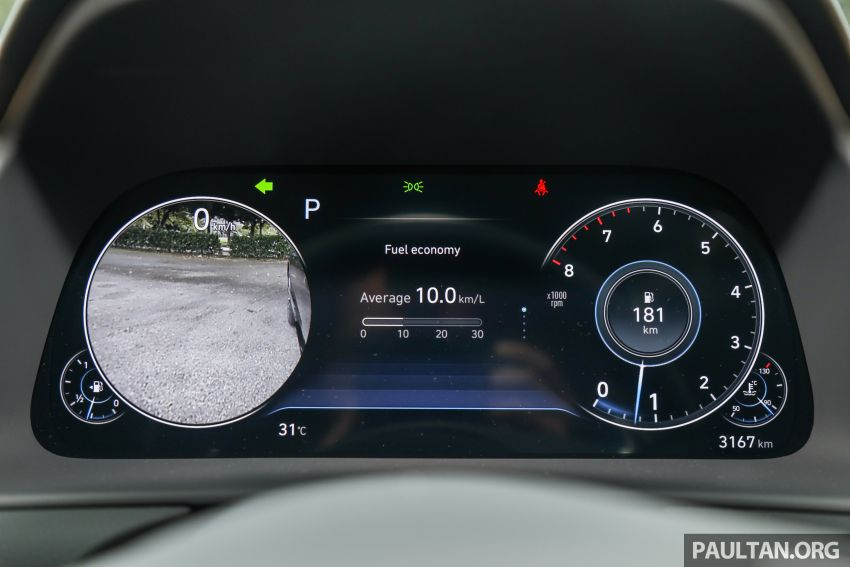 VIDEO: Five cool things about the new Hyundai Sonata Image #1237831