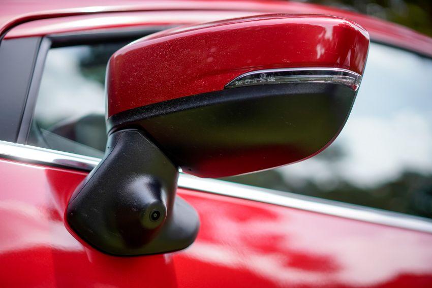 FIRST DRIVE: 2021 Mitsubishi Xpander review, RM91k Image #1233170