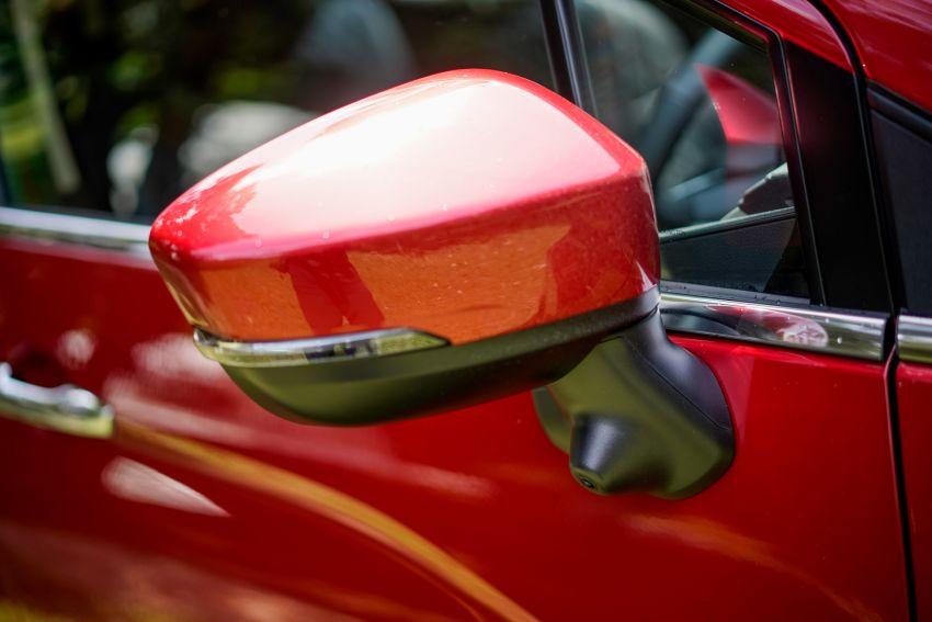 FIRST DRIVE: 2021 Mitsubishi Xpander review, RM91k Image #1233176