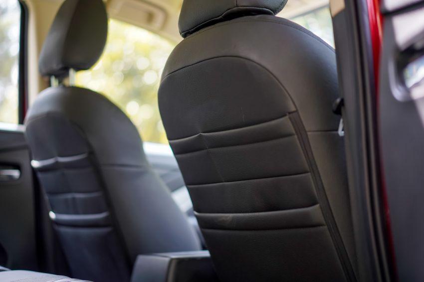 FIRST DRIVE: 2021 Mitsubishi Xpander review, RM91k Image #1233183