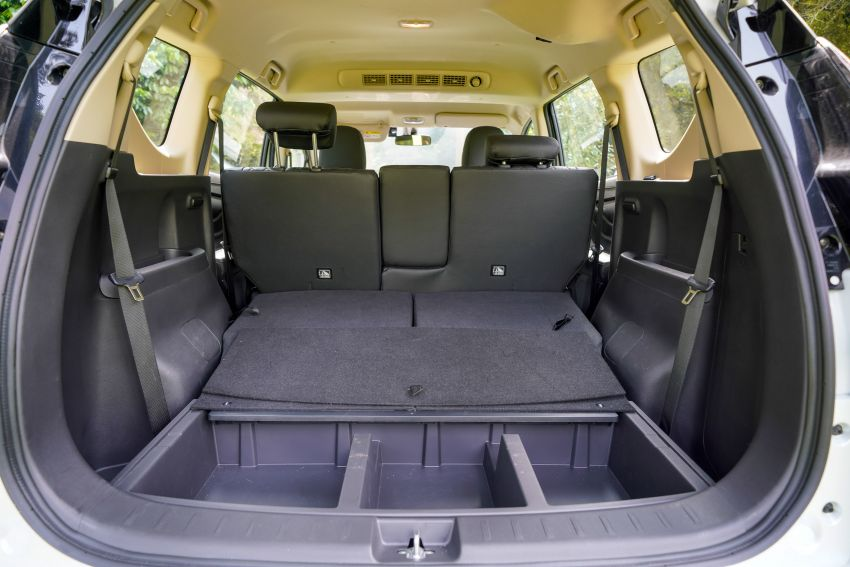 FIRST DRIVE: 2021 Mitsubishi Xpander review, RM91k Image #1233187