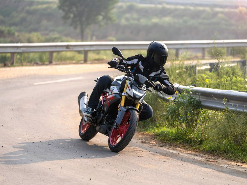 2020 second best ever sales year for BMW Motorrad Image #1237952
