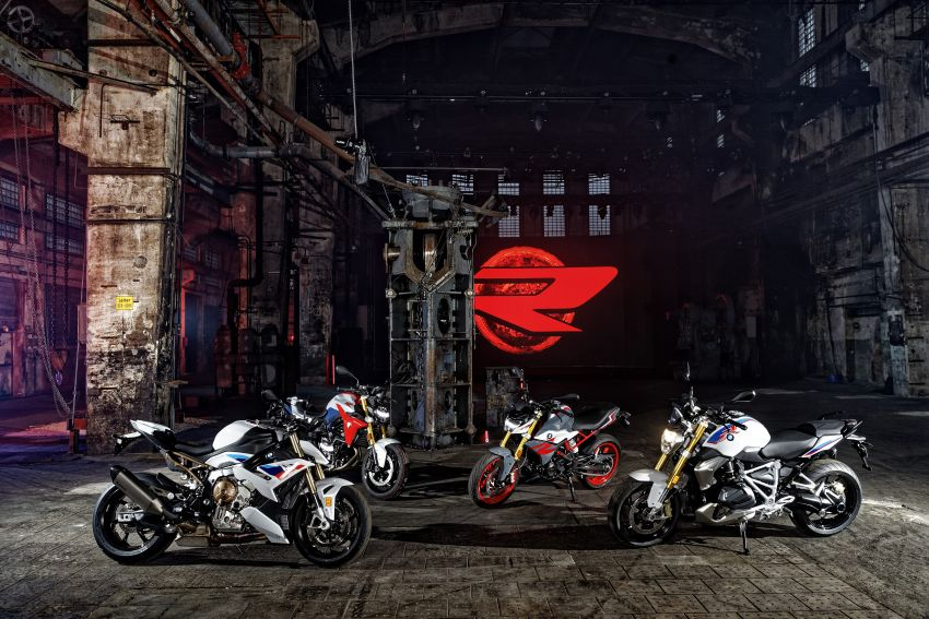 2020 second best ever sales year for BMW Motorrad Image #1237956