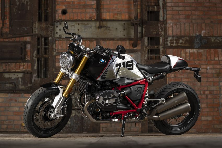 2020 second best ever sales year for BMW Motorrad Image #1237964