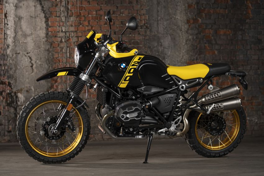 2020 second best ever sales year for BMW Motorrad Image #1237967