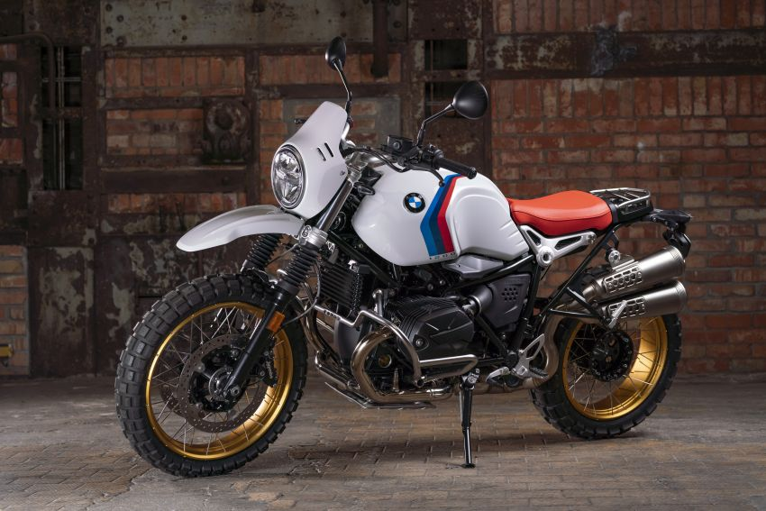 2020 second best ever sales year for BMW Motorrad Image #1237963