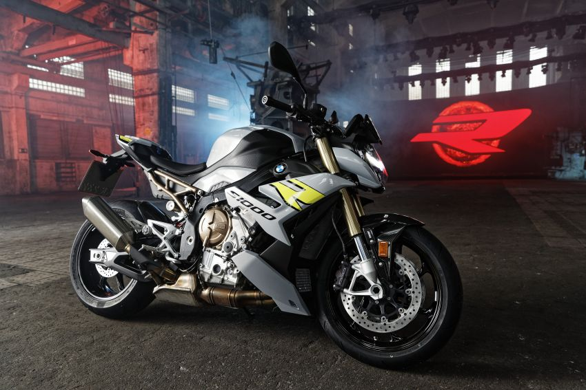 2020 second best ever sales year for BMW Motorrad Image #1237980