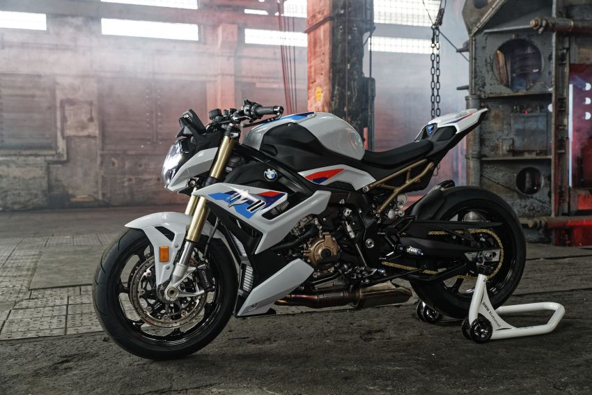 2020 second best ever sales year for BMW Motorrad Image #1237981