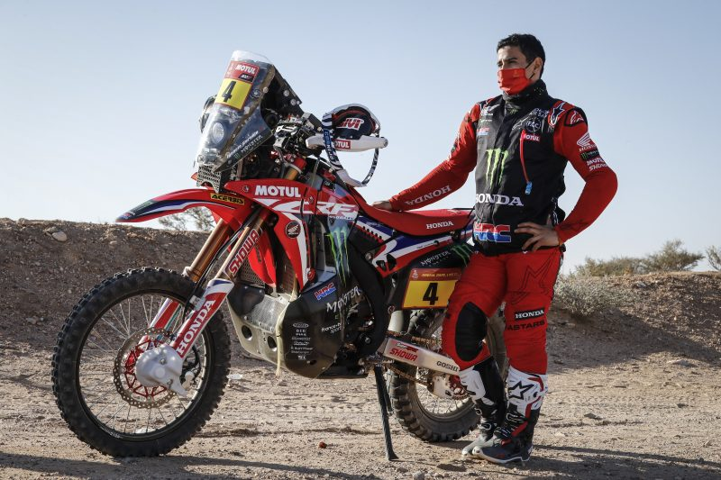 2021 Dakar Rally sees KTM's Toby Price lead the pack Image #1230422