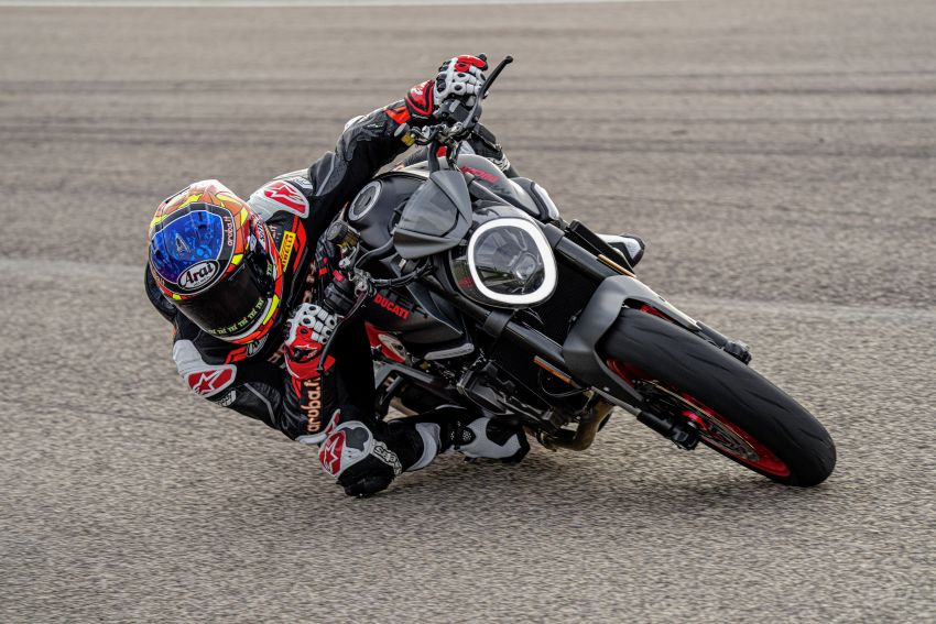 Ducati ends 2020 with 48,042 bikes sold worldwide Image #1238100