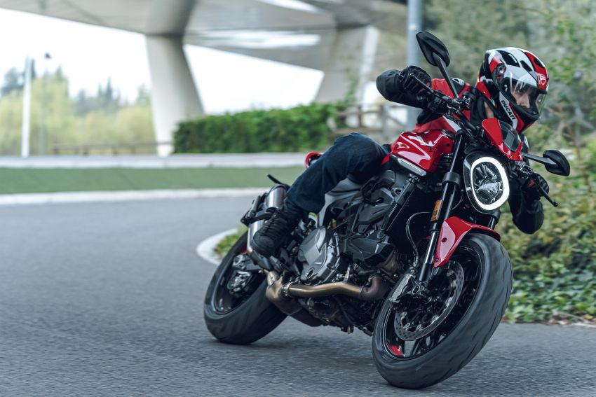 Ducati ends 2020 with 48,042 bikes sold worldwide Image #1238101