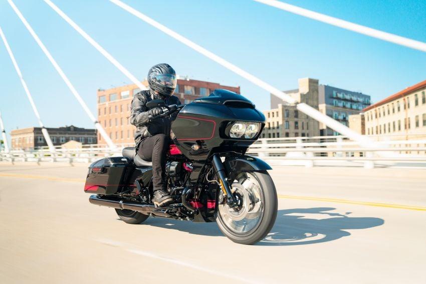2021 Harley-Davidsons, 114 Street Bob joins lineup Image #1237468