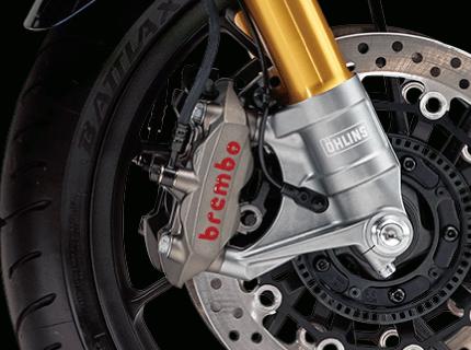 2021 Honda CB1300 Super in Japan – four variants Image #1233417