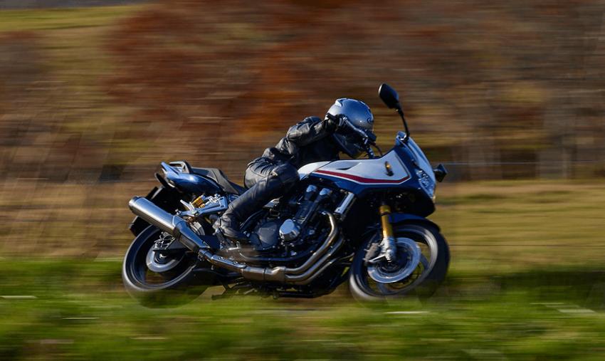 2021 Honda CB1300 Super in Japan – four variants Image #1233430