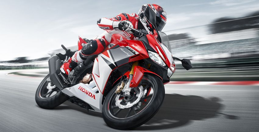 2021 Honda CBR150R in Indonesia – from RM11,290 Image #1234558