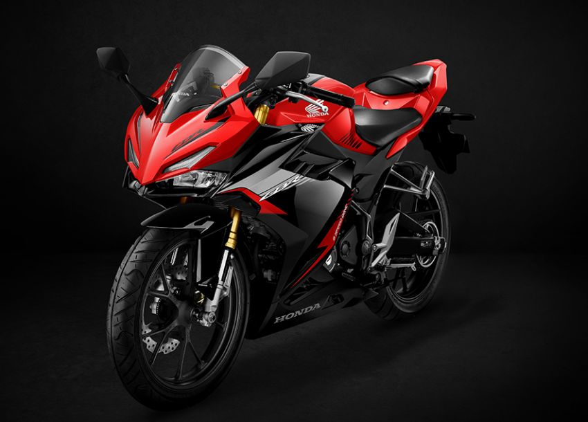 2021 Honda CBR150R in Indonesia – from RM11,290 Image #1234559