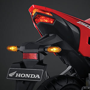 2021 Honda CBR150R in Indonesia – from RM11,290 Image #1234578