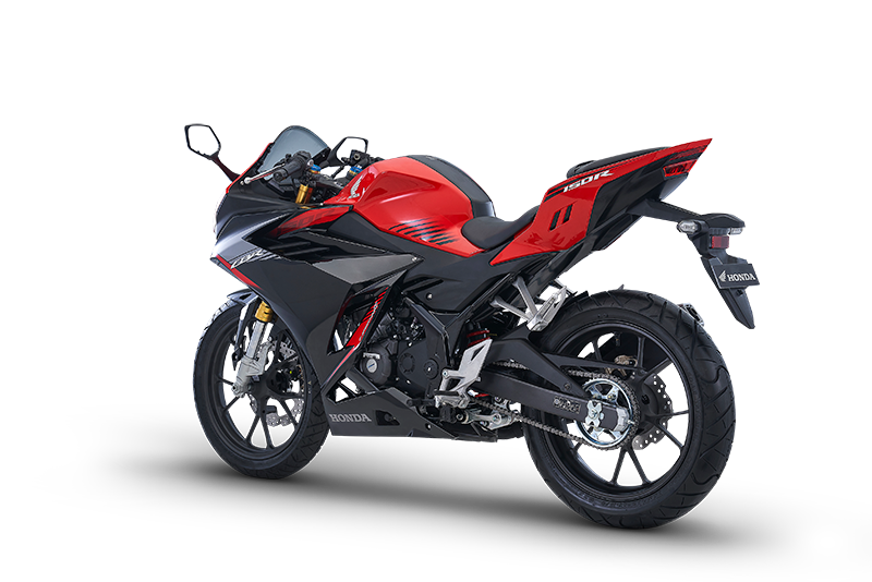 2021 Honda CBR150R in Indonesia – from RM11,290 Image #1234565