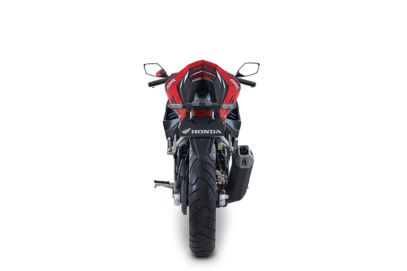 2021 Honda CBR150R in Indonesia – from RM11,290 Image #1234566