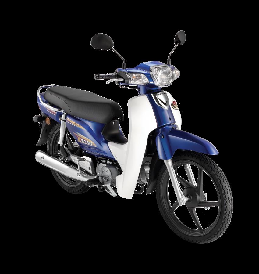2021 Honda EX5 35th Anniversary Edition, RM4,783 Image #1234710