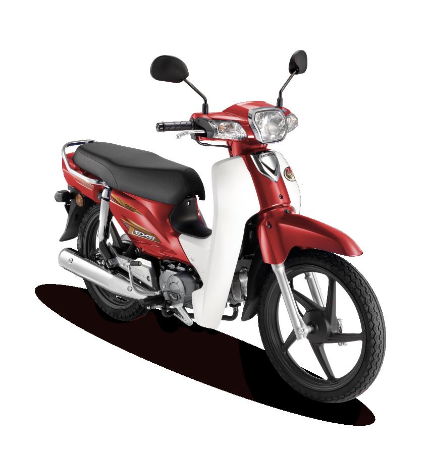 2021 Honda EX5 35th Anniversary Edition, RM4,783 Image #1234712