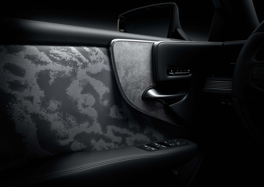 2021 Lexus LS 500 facelift in Australia – from RM613k Image #1238277