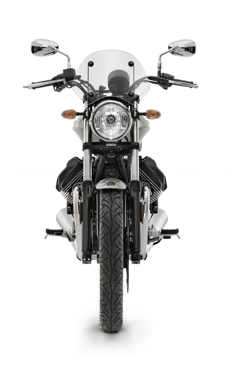 2021 Moto Guzzi V9 Roamer and V9 Bobber updated Image #1234811