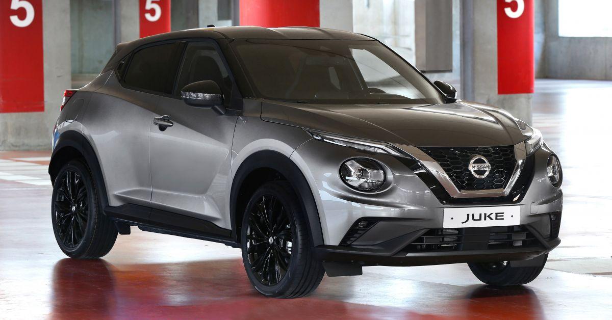 2021 Nissan Juke Enigma special edition debuts - 19 ...