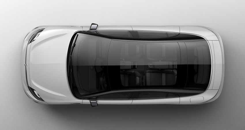 VIDEO: Sony Vision-S begins road tests in Europe – could we see a production Sony electric vehicle? Image #1234635
