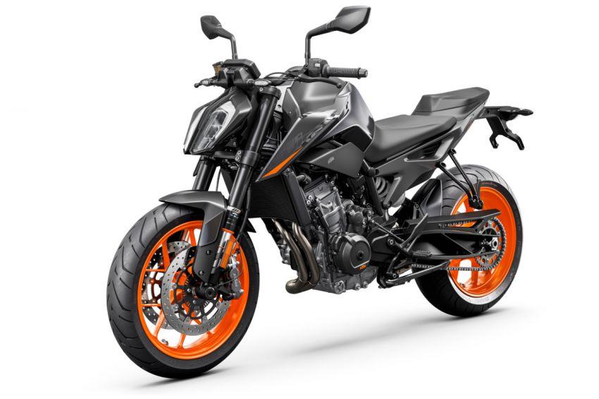 2021 KTM 890 Duke revealed, 889 cc, 115 hp, 92 Nm Image #1237205
