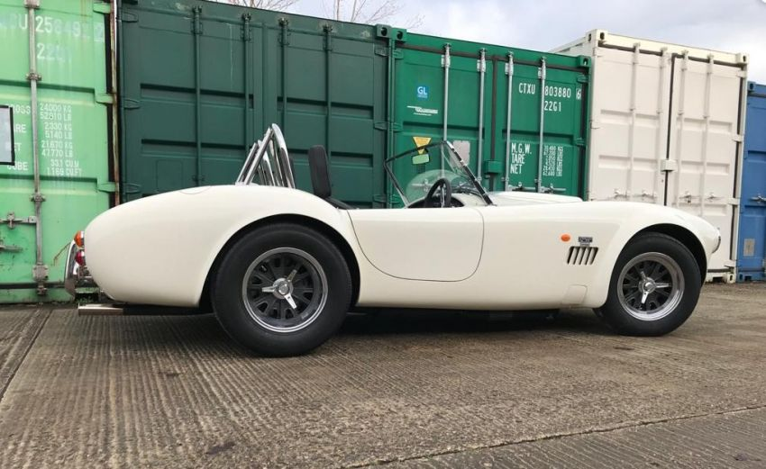 2021 AC Cobra 378 Superblower debuts – 6.2 litre supercharged V8 makes 580 hp, priced from RM715k Image #1235042