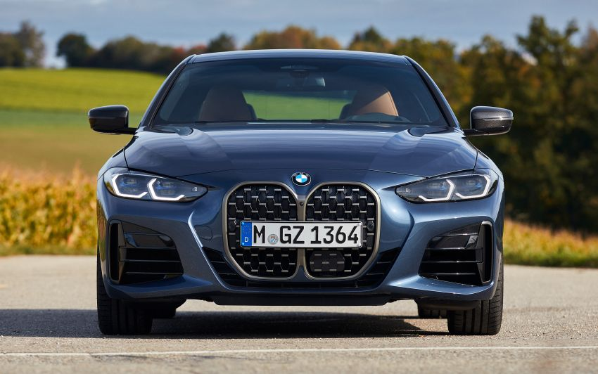 BMW Malaysia teases G22 4 Series, opens online booking for 430i Coupe M Sport – from RM405,680 Image #1235211