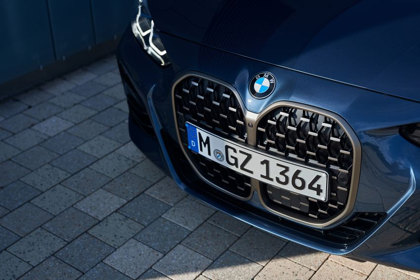 BMW Malaysia teases G22 4 Series, opens online booking for 430i Coupe M Sport – from RM405,680 Image #1235213