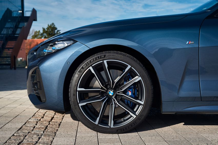 BMW Malaysia teases G22 4 Series, opens online booking for 430i Coupe M Sport – from RM405,680 Image #1235218