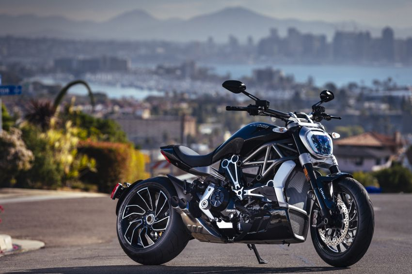 2021 Ducati Malaysia price list updated, new 2021 Ducati Hypermotard 950 RVE priced at RM80,900 Image #1236510