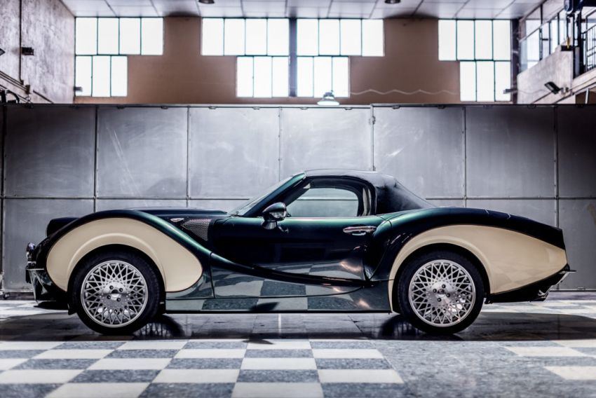 Hurtan Grand Albaycin unveiled – Mazda MX-5-based roadster, 2.0L and 1.5L engines; limited to 30 units Image #1238807