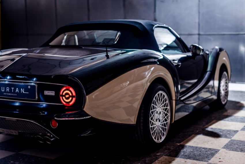 Hurtan Grand Albaycin unveiled – Mazda MX-5-based roadster, 2.0L and 1.5L engines; limited to 30 units Image #1238804